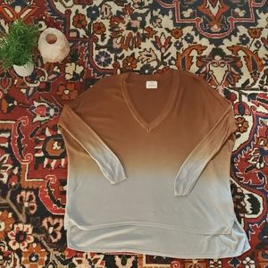 Urban Outfitters Pins & Needles, V-Neck Sweater